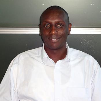 Maurice Mukung