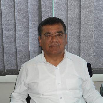 Nilesh K. Somaia